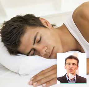 Luminothérapie et troubles du sommeil